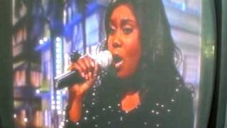 Tarralyn Ramsey - Yes You Can (Live)