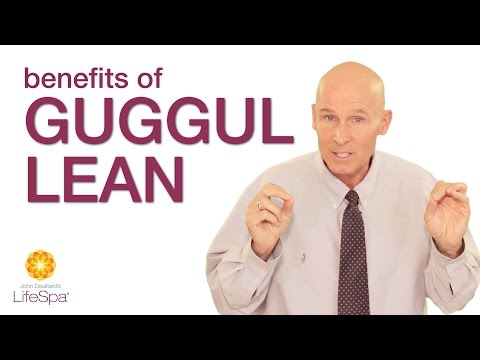 Video Benefits of Guggul (Commiphora Wightii) - John Douillard's Lifespa