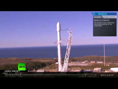 , title : 'Первый после сентябрьской аварии запуск ракеты-носителя Falcon 9'