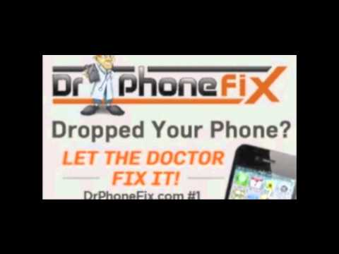 Smartphone Repair Shop – Dr Phone Fix 877-928-8905 Cell Phone Repairs