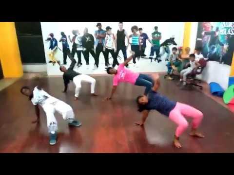 Hip Hop Dance Academy Cumbum