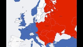 1945 Soviets vs Allied: Who Would Have Won?
