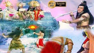 Episode 61 | Shree Ganesh