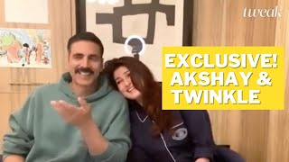 The Kids Want To Know with Akshay Kumar and Twinkle Khanna