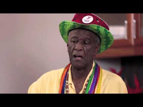 Sample video for Wally Amos