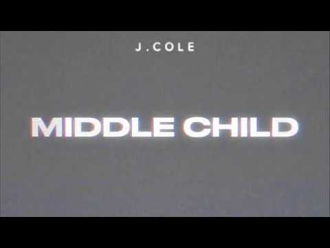 J. Cole - MIDDLE CHILD (Official Audio) (видео)