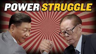 Will Hong Kong CRUSH Falun Gong? thumbnail