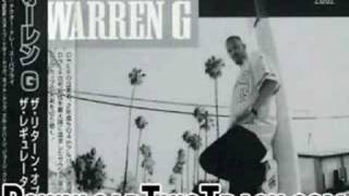warren g - Yo' Sassy Ways - The Return Of The Regulator