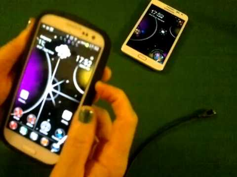 Video of Voyager by Gnokkia GO Locker