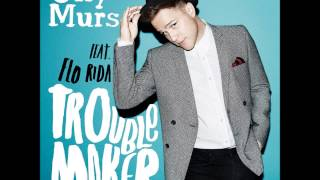 Olly Murs 'Troublemaker' (Flo Less Radio Edit)