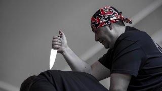Загадка Канарского ножа. Grand Maestro Oleg Maltsev