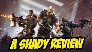 BALLISTIC OVERKILL - A Shady Review