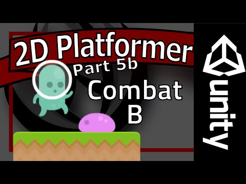 Player Death With Death Plane In Unity 2D   EASY UNITY