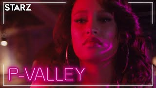 P-Valley | Official Trailer | STARZ
