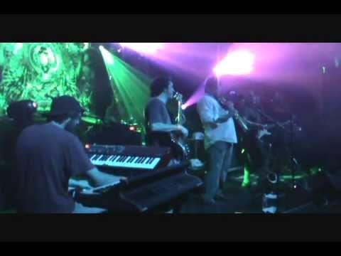 Ultraviolet Hippopotamus w/ Pete Wall