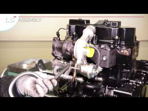 Patrol ZD30 Exhaust Manifolds - смотреть онлайн на Hah Life