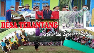 preview picture of video 'My Trip My Adventure To Terantang- Sampit'