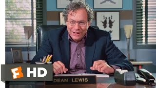 Accepted (5/10) Movie CLIP - Breeding Pimps and Whores (2006) HD