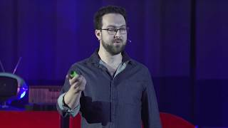 How I Learned to Stop Worrying and Love Artificial Super Intelligence | Max Howell | TEDxSavannah