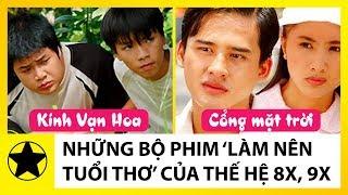 Hồi Tưởng Tuổi Thơ Qua Loạt Phim Việt Gắn Liền Với Thế Hệ 8x, 9x Một Thời