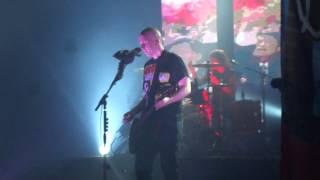 Apulanta-Koneeseen kadonnut live at Sellosali 16.5.2012 in Espoo Finland.