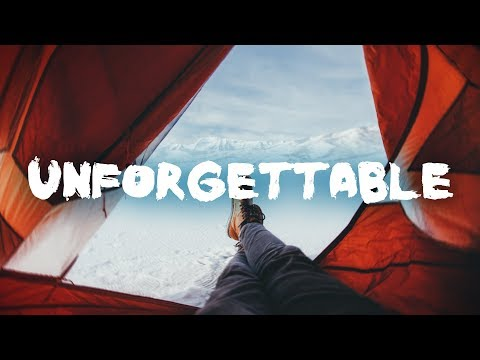 Robin Schulz - Unforgettable (Lyrics / Lyric Video) (feat. Marc Scibilia)