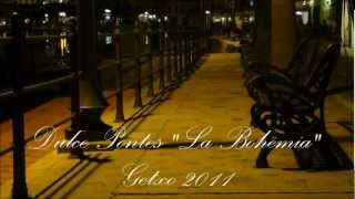 DULCE PONTES - LA BOHEMIA 2011.