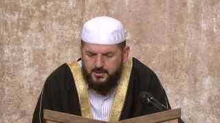 Nr.54 AKIDE TAHAVIJE - Leximi i Kuranit për të vdekurit - Dr. Shefqet Krasniqi