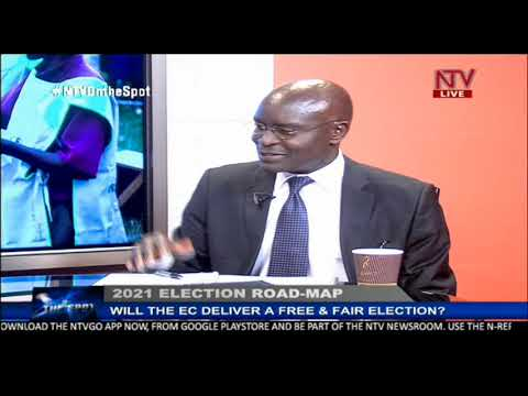 NTV ON THE SPOT: Will the Electoral Commission deliver a free and fair 2021 election?