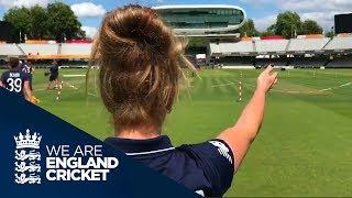 The Road To Lords: England's Journey To The Final - Women's World Cup 2017