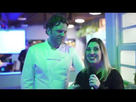 Gourmet Experience com Chef Carlos Bertolazzi
