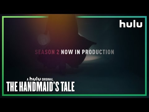 The Handmaid's Tale Season 2 (Teaser 'In Production')