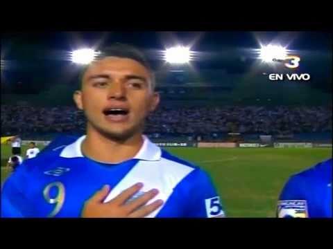 Guatemala 2 USA 1 Clasificacion al Mundial Colombia 2011 CONCACAF