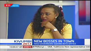 Devolution : New bosses in town [Part 2]