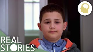 Kids With Tourettes: In Their Own Words (Tourettes Documentary) – Real Stories