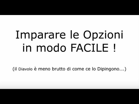 Strategie efficaci per video di opzioni binarie