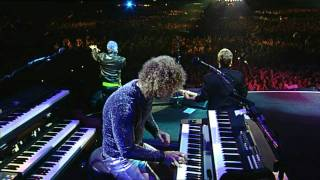 Bon Jovi   Bed Of Roses   The Crush Tour Live In Zurich 2000