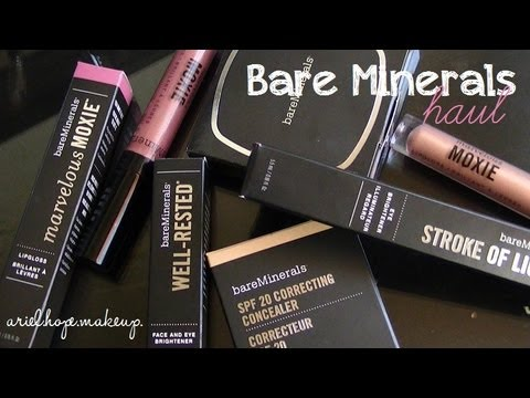 Gen Nude Eyeshadow Palette - Neutral by bareMinerals #4