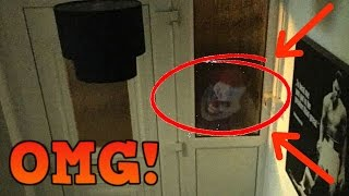KILLER CLOWN TRIES TO BREAK INTO MY HOUSE!! *GONE WRONG* (100% Real)
