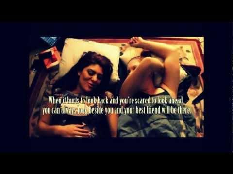 For my best friend - Short film