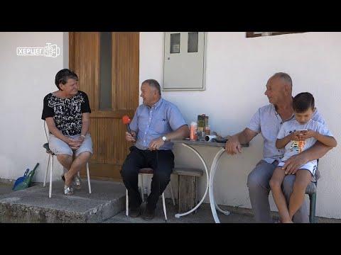 Zemljom Hercegovom – selo Postoljani (VIDEO)