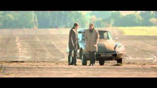 Tinker Tailor Soldier Spy - Airfield clip