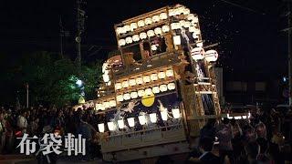 完全版大垣祭の軕ヤマ行事メインVer.