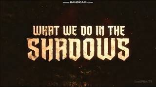Theme OST What We Do In The Shadows Чем мы заняты в тени