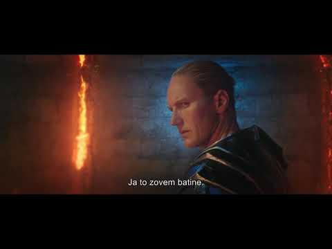 """Akvamen"" u niškim bioskopima"