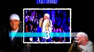 DJ Ötzi - Do wah Diddy - Karaoké