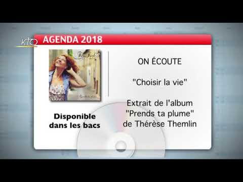 Agenda du 7 mai 2018