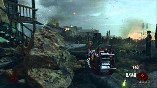 call of duty black ops 2 zombies nuketown easter egg fallout