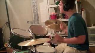 AC DC-  Highway to Hell (Drum Cover)