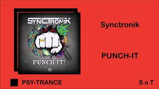 Synctronik - Punch It [Nutek Records]